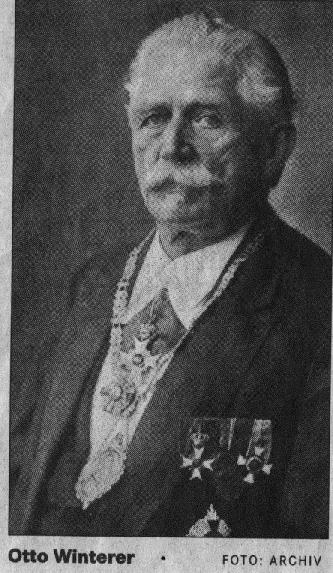 Picture of Otto Winterer